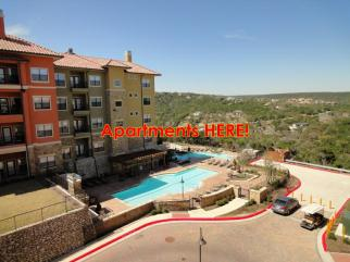 Austin Apartment Locator -  Austin Apt Locator Service -  FREE FOR YOU! Hill coutnry views, wood floors, granite counter tops!